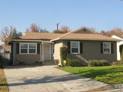 5529 Marshburn Ave, Arcadia, CA 91006 - MLS#: WS18003551