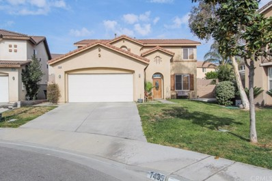 7435 Freeport Circle, Fontana, CA 92336 - MLS#: WS18003792