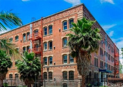 4125 Figueroa UNIT 415, Los Angeles, CA 90037 - MLS#: WS18004172