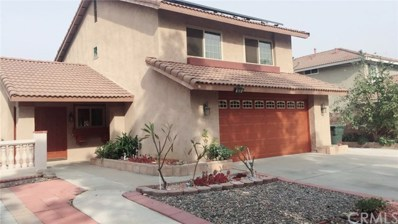9830 Placer, Rancho Cucamonga, CA 91730 - MLS#: WS18004575