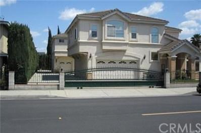 416 N Rural Drive, Monterey Park, CA 91755 - MLS#: WS18004632