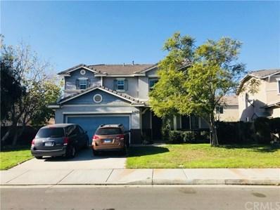 6513 Gladiola Street, Eastvale, CA 92880 - MLS#: WS18005262