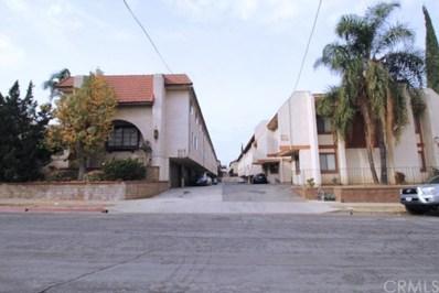501 Pomelo Avenue UNIT D, Monterey Park, CA 91755 - MLS#: WS18005269