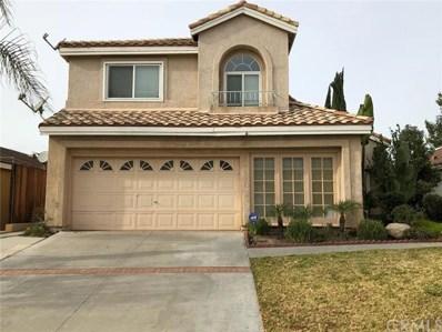 40704 Mountain Pride Drive, Murrieta, CA 92562 - MLS#: WS18005314