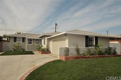 12923 Ruthelen Street, Gardena, CA 90249 - MLS#: WS18008103