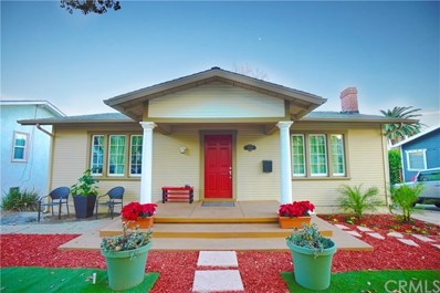 5002 Mount Royal Drive, Eagle Rock, CA 90041 - MLS#: WS18008755