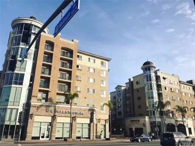 600 N Atlantic Boulevard UNIT 508, Monterey Park, CA 91754 - MLS#: WS18008959