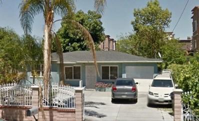 13631 Foster Avenue, Baldwin Park, CA 91706 - MLS#: WS18009791