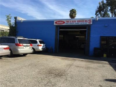 3754 N Mission Road, Los Angeles, CA 90031 - MLS#: WS18010667