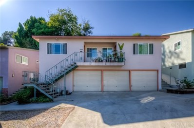 4333 Stillwell Avenue, El Sereno, CA 90032 - MLS#: WS18010761
