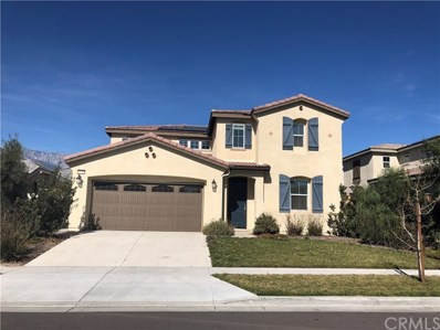13258 Chatham Drive, Rancho Cucamonga, CA 91739 - MLS#: WS18011333