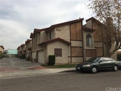 1634 Alegro UNIT F, San Gabriel, CA 91776 - MLS#: WS18011457