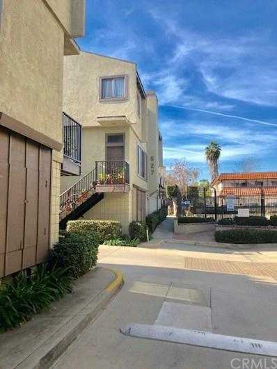 527 S Orange Avenue UNIT B, Monterey Park, CA 91755 - MLS#: WS18012237