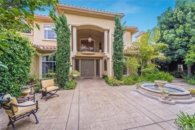 863 San Vincente Road, Arcadia, CA 91007 - MLS#: WS18012689