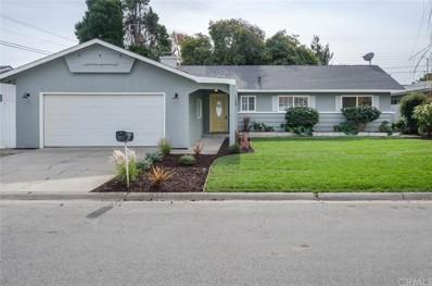 827 Willow Lane, Arroyo Grande, CA 93420 - MLS#: WS18013035