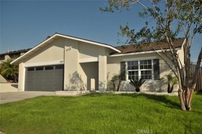 6841 Palm Drive, Rancho Cucamonga, CA 91701 - MLS#: WS18013319