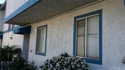 16770 San Bernardino Avenue UNIT 9D, Fontana, CA 92335 - MLS#: WS18013538