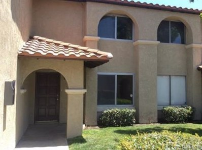 12635 Franklin Court UNIT 4C, Chino, CA 91710 - MLS#: WS18014211