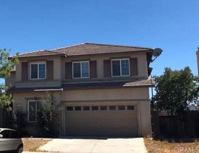 681 Suncup Circle, Hemet, CA 92543 - MLS#: WS18016016