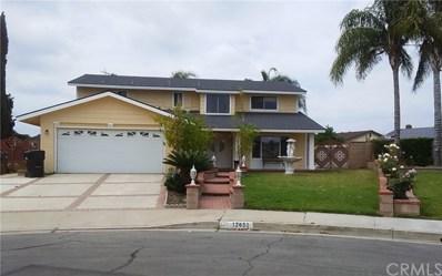 13450 San Luis Avenue, Chino, CA 91710 - MLS#: WS18016452