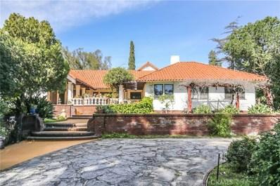 1501 S Marengo Avenue, Pasadena, CA 91106 - MLS#: WS18016789