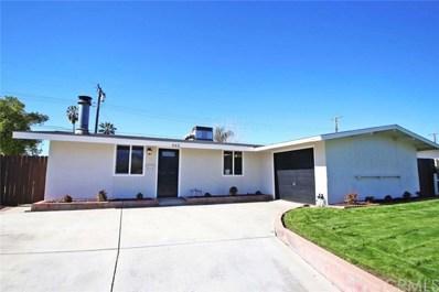 940 Barbra Lane, Redlands, CA 92374 - MLS#: WS18017056
