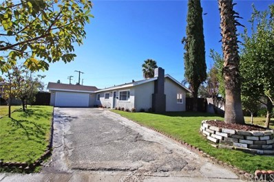 108 Doyle Avenue, Redlands, CA 92374 - MLS#: WS18017199