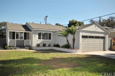 4108 Knoxville Avenue, Lakewood, CA 90713 - MLS#: WS18018103
