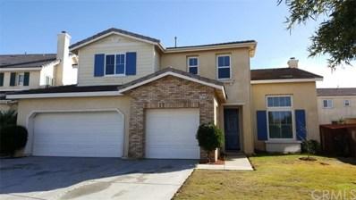 1478 Crescent Moon Way, Beaumont, CA 92223 - MLS#: WS18018265