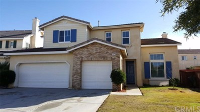 1478 Crescent Moon Way, Beaumont, CA 92223 - MLS#: WS18018265