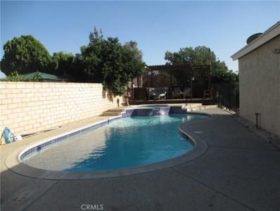 10195 Palo Alto Street, Rancho Cucamonga, CA 91730 - MLS#: WS18018289