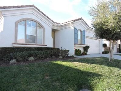 29475 Winding Brook Drive, Menifee, CA 92584 - MLS#: WS18018560