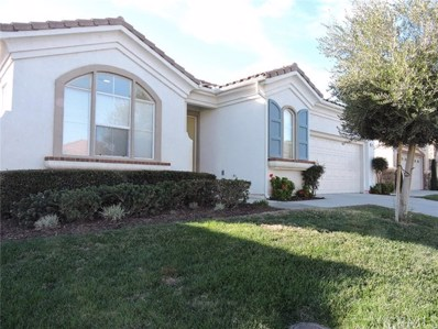 29475 Winding Brook Drive, Menifee, CA 92584 - MLS#: WS18018560