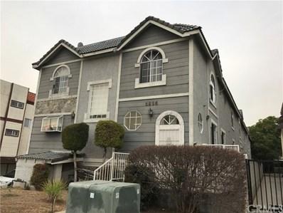 1815 W Commonwealth Avenue UNIT C, Alhambra, CA 91803 - MLS#: WS18018846