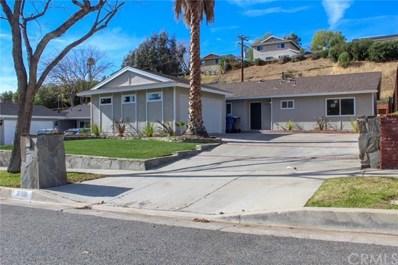 27209 Cabrera Avenue, Saugus, CA 91350 - MLS#: WS18019045