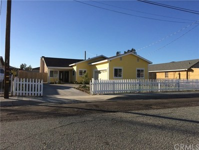 5070 N Orange Drive, San Bernardino, CA 92407 - MLS#: WS18019471