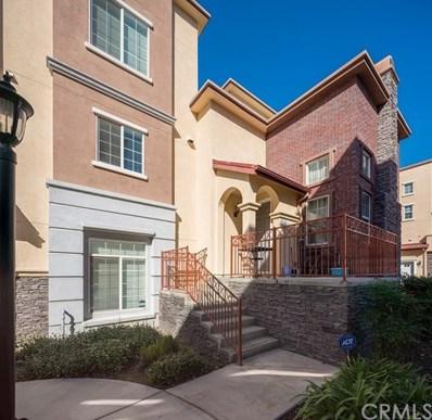 13649 Foster Ave UNIT 4, Baldwin Park, CA 91706 - MLS#: WS18019841
