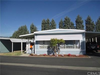 1630 Barranca UNIT 34, Glendora, CA 91740 - MLS#: WS18019849