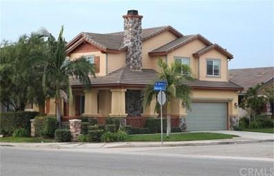 1176 Neva Lane, Pomona, CA 91766 - MLS#: WS18020697