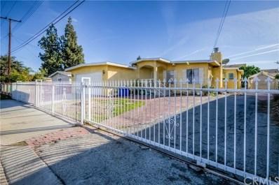 10958 Emery Street, El Monte, CA 91731 - MLS#: WS18021214