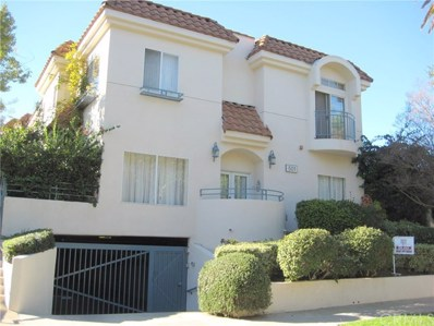 501 S Oak Knoll Avenue UNIT 6, Pasadena, CA 91101 - MLS#: WS18021429