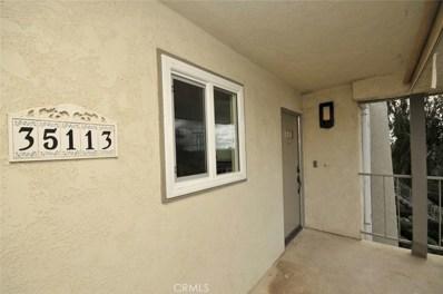 35113 Mesa Grande Drive, Calimesa, CA 92320 - MLS#: WS18021848