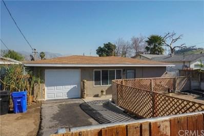 4037 Cottage Drive, San Bernardino, CA 92407 - MLS#: WS18022457