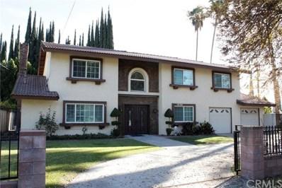 1636 S 10th Avenue, Arcadia, CA 91006 - MLS#: WS18022839