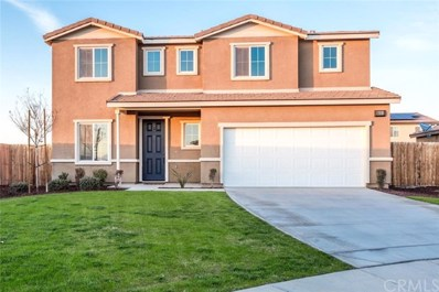 6022 Woodard Ridge Drive, Bakersfield, CA 93313 - MLS#: WS18022883