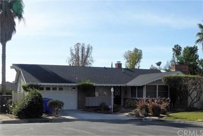 6639 Barela Avenue, Arcadia, CA 91007 - MLS#: WS18023489