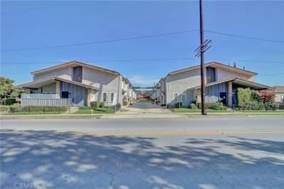 1306 New Avenue UNIT E, San Gabriel, CA 91776 - MLS#: WS18023752