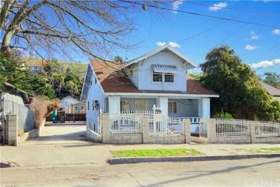 2608 Alta Street, Los Angeles, CA 90031 - MLS#: WS18024653