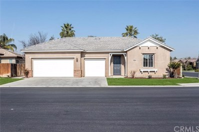 9302 Vistoso Way, Bakersfield, CA 93312 - MLS#: WS18024757
