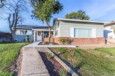 1208 Telegraph Avenue, Bakersfield, CA 93305 - MLS#: WS18024852